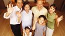 About Family - Korean